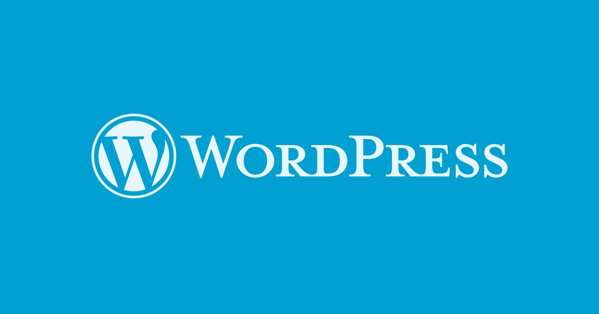 Wordpress - SEO friendly website