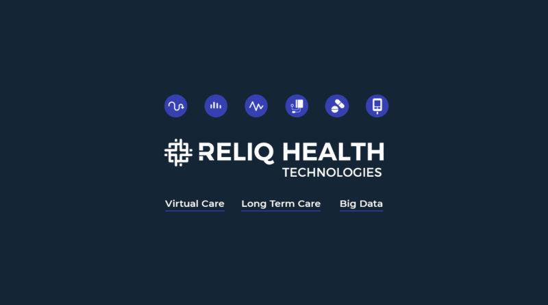 Reliq Health logo